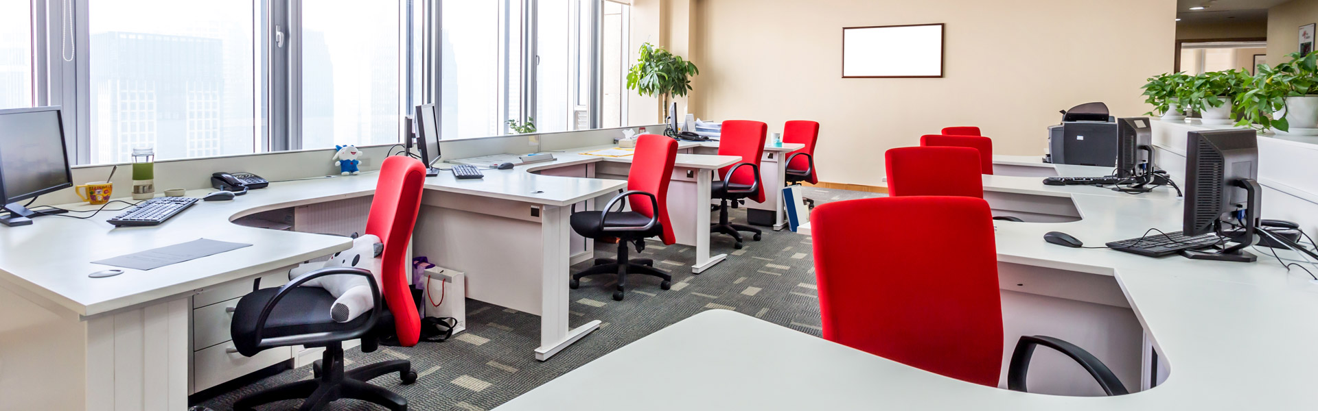 GFI General Furniture Installation