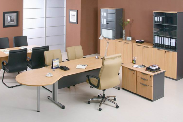 Gfi Office Furniture Installation Atlanta