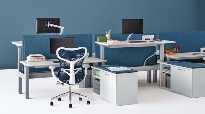 10 Trends In Office Design