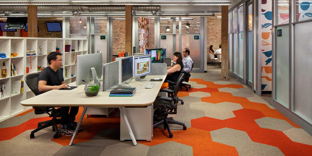 Will Cubicles Disappear In 2017