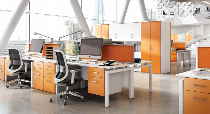 gfi | office furniture installation | atlanta